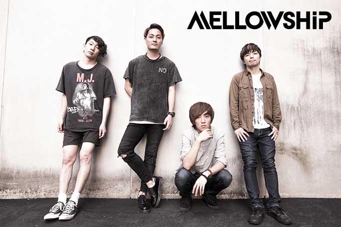 MELLOWSHiP